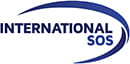International SOS Logo